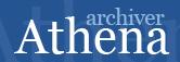 Athena Archiver