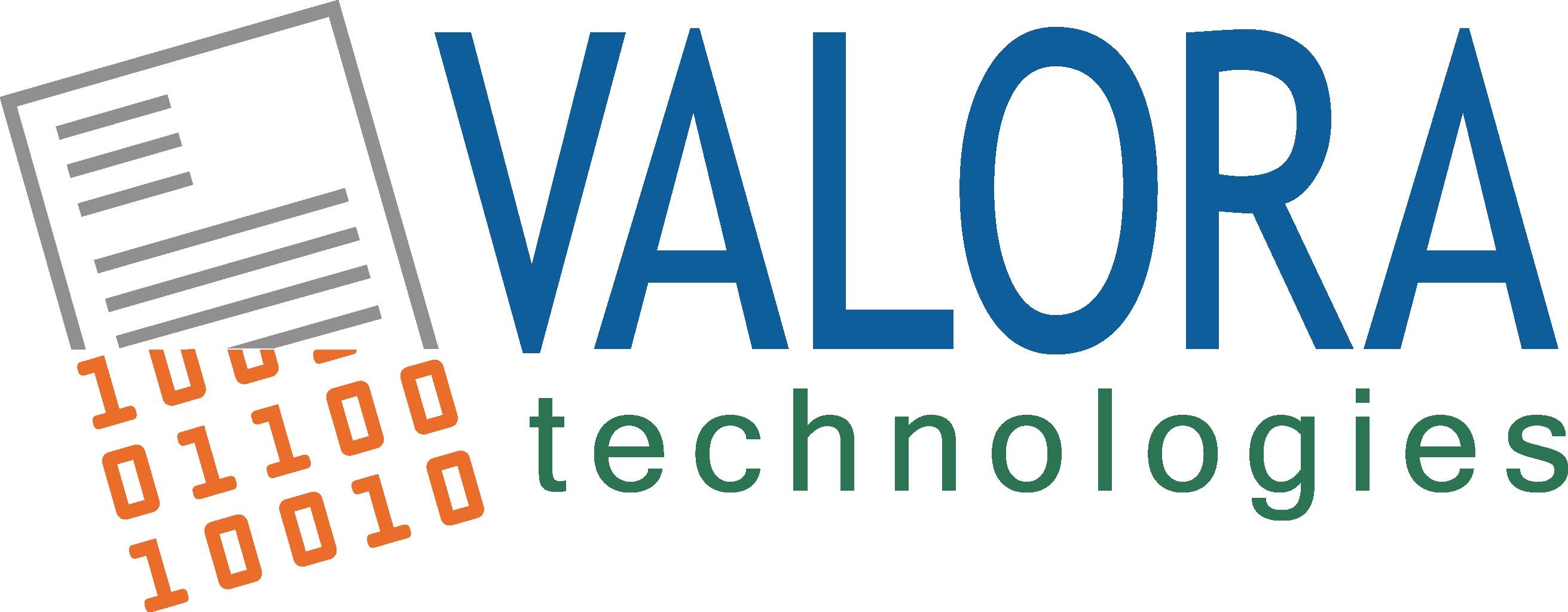 Valora Technologies