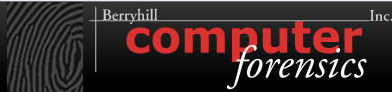 Berryhill Computer Forensics
