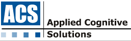 Applied Cognitive Solutions