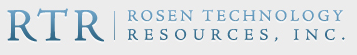 Rosen Technology Resources
